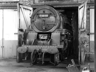 Swindon Steam Railway Museum