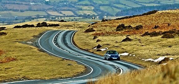 Explore Wales with MVR Car Hire