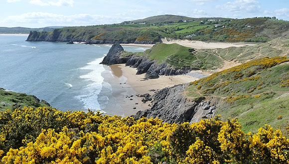 Wales – Your Holiday Destination